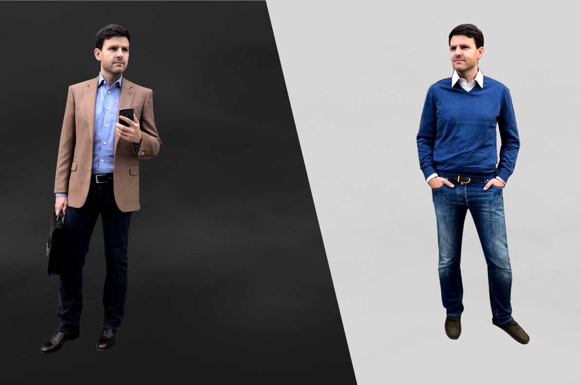 Business Casual Can Be Best Described As Less Formal Wear With Smart Being A Extension Of